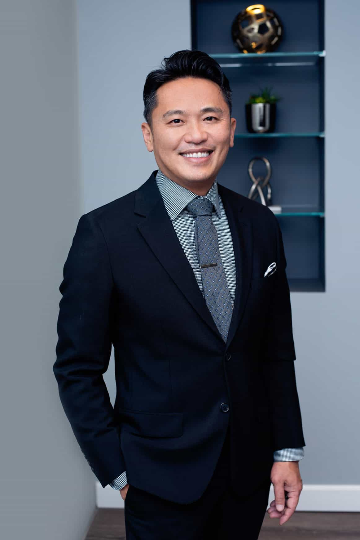 Dr. Truong Chicago Surgeon